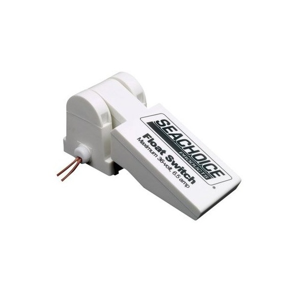 Seachoice Universal Bilge Pump Float Switch